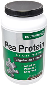 Pea Protein by Nutra Summa