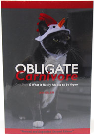 The Obligate Carnivore by Jed Gillen **2nd Edition**