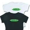 Women's Vegan Pea Pod shirt