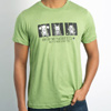 Don't Buy in to PediGreed Unisex T-Shirt by My Voice