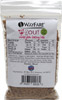 Pig Out Whole Grain Bacony Bits by WayFare Foods