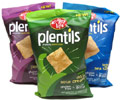Plentils Chips by Enjoy Life