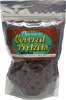 Milkless Chocolate Covered Pretzels by Premium Chocolatiers