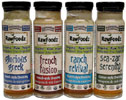 Organic and Raw Salad Dressings by RawFoodz