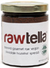 Rawmio Organic Raw Chocolate Hazelnut Spread