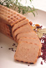 Vegan Cured Ham Log with Red Yeast by Loving Hut
