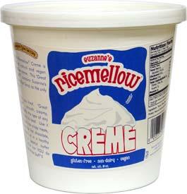 Ricemellow Marshmallow Creme