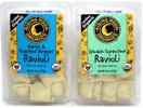 Organic Vegan Ravioli by Rising Moon Organics