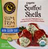 Organic Vegan Stuffed Shells by Rising Moon Organics