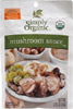Organic Mushroom Sauce and Gravy Mix by Simply Organic