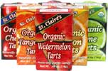 St. Claire's Organic Fruit Tart Candies