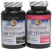Raw Vitamins by Sunwarrior