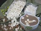 Mini Marshmallows by Sweet & Sara