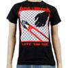 Save 'Em All T-Shirt by Motive Company