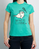 Say No to Clubbing Women's T-Shirt by My Voice