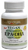 Vegan Ultra Omega-3 EPA + DHA by Spectrum Essentials