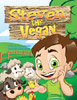 Steven the Vegan by Dan Bodenstein