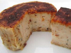 Vegan Sun Artisan Aged Raw Cheese