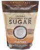 Sweet Tree Organic Coconut Palm Sugar by Big Tree Farms