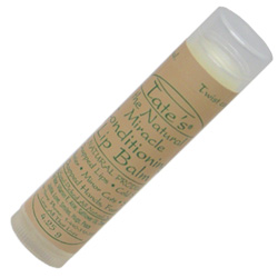 Tate's Natural Miracle Conditioning Lip Balm