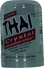 Thai Crystal Deodorant Stone