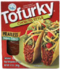 Chorizo Style Tofurky Crumbles by Turtle Island Foods