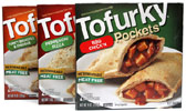 Tofurky Pockets