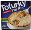 Tofurky Chick'n Pot Pie
