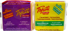 Tofutti Vegan Cheese Slices