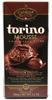 Torino Swiss Dark Chocolate Bar with Chocolate Mousse Filling