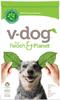V-Dog Vegan Dog Kibble