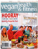 Vegan Health & Fitness Magazine - December 2013
