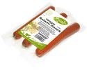 Vegan Salami Stick 3-Pack by Vantastic Foods