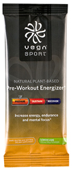 Vega Sport Pre-Workout Energizer by Sequel Naturals - Single Serving Packets