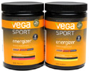 Sugar-Free Vega Sport Pre-Workout Energizer by Sequel Naturals