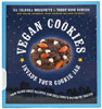 Vegan Cookies Invade Your Cookie Jar by Isa Chandra Moskowitz & Terry Hope Romero