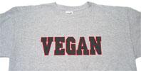 Collegiate Vegan
