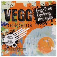The Vegg Cookbook by Rocky Shepherd and Sandy Defino