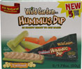 Wild Garden Hummus-To-Go Box