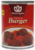 Worthington Vegetarian Burger