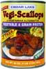 Vegi-Scallops by Cedar Lake