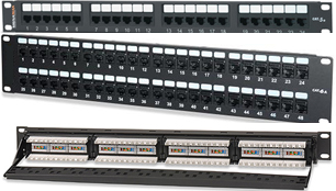 PatchPanels & Enclosures