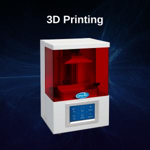 3 d打印技术