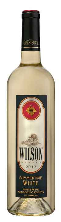 2017 Summertime White
