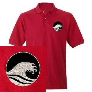 Logo Men's Polo Shirt