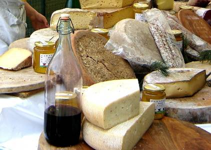 Wine & Cheese Pairing Seminar