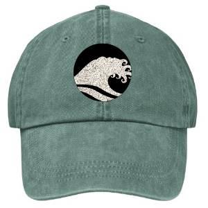 Logo Hat