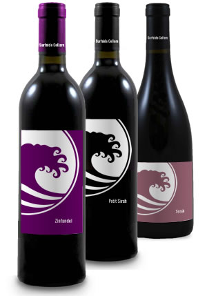 Red Wine Sampler 3-Pack