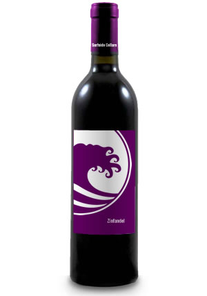 2011 Surfside Zinfandel