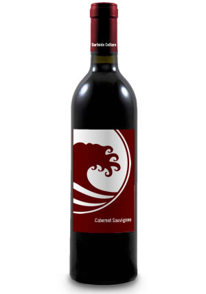 2009 Surfside Cabernet Sauvignon ›› 750ml THUMBNAIL
